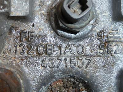 Fiat Engine