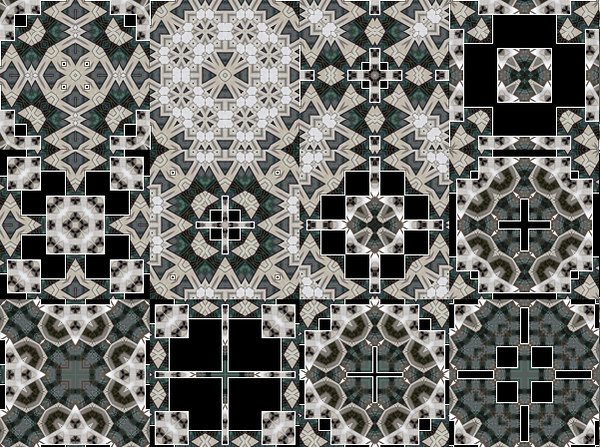Geometric Games