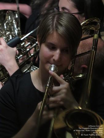 NMB  A Sousa Concert  Nov 6 2016