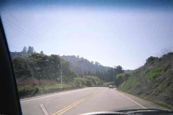 1999-04 California Visit