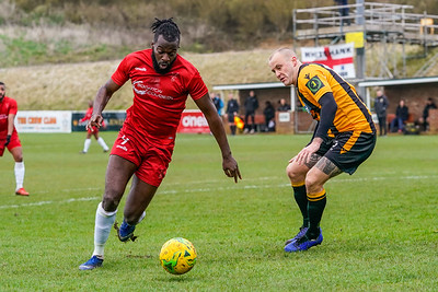 Whitehawk 1-0 East Grinstead (£2 Single Downloads)