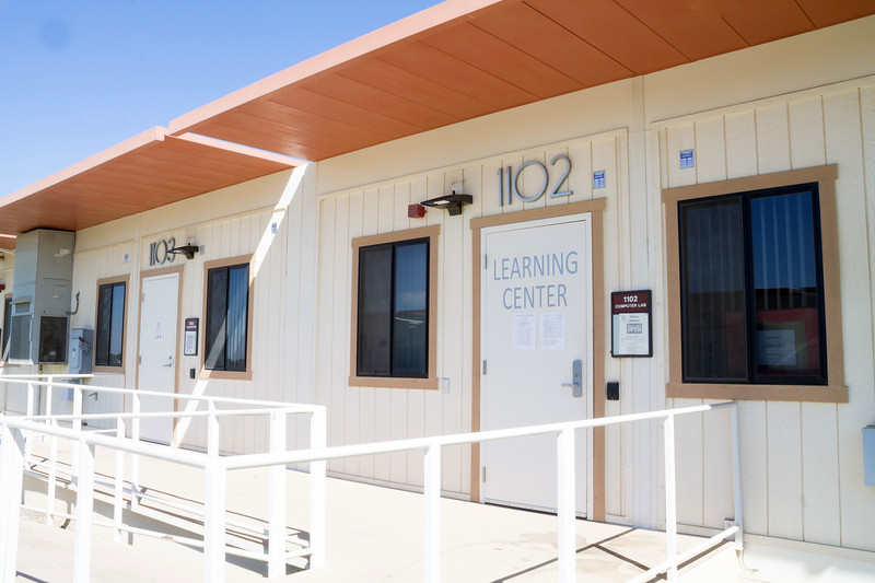 Learning Center, Delano Campus