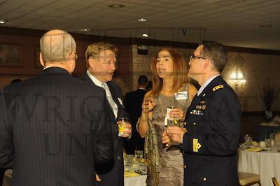 9623 RSCOB Appreciation Dinner at Presidential Banquet Center 9-7-12