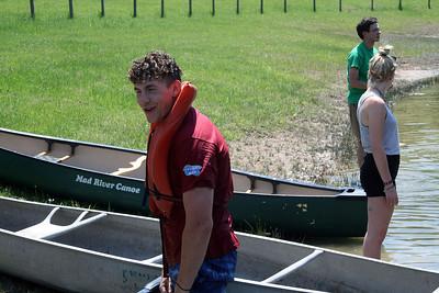 2014 Summer Staff Training