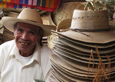 MEXICO - MICHOACAN AND OAXACA