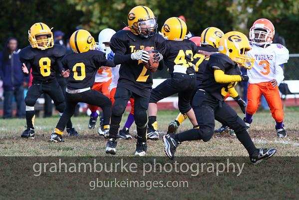 Grambling Tigers Football