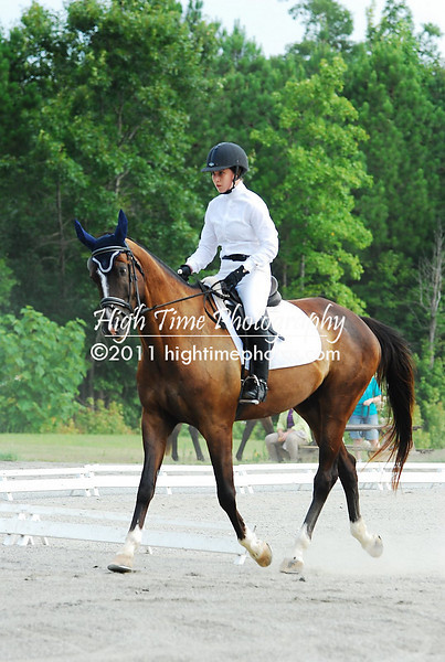 07-16-11 FenRidge Dressage