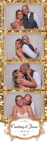Courtney & Jason Prints