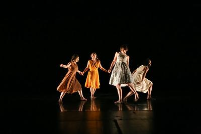 Dance in Concert 2015