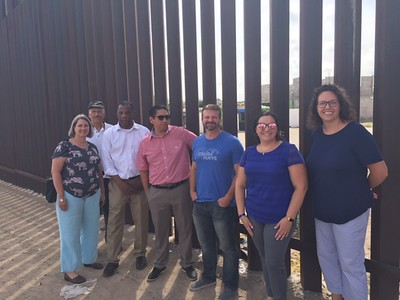 Border Delegation Trip