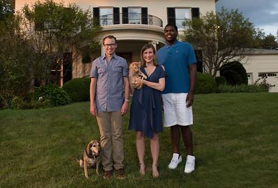 Scott, Teresa & Charles