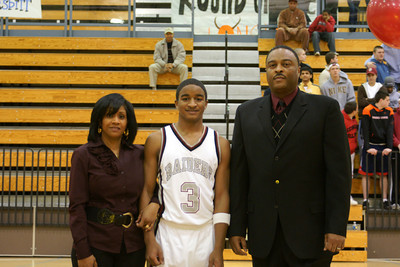 021510 AHS BB Senior Night