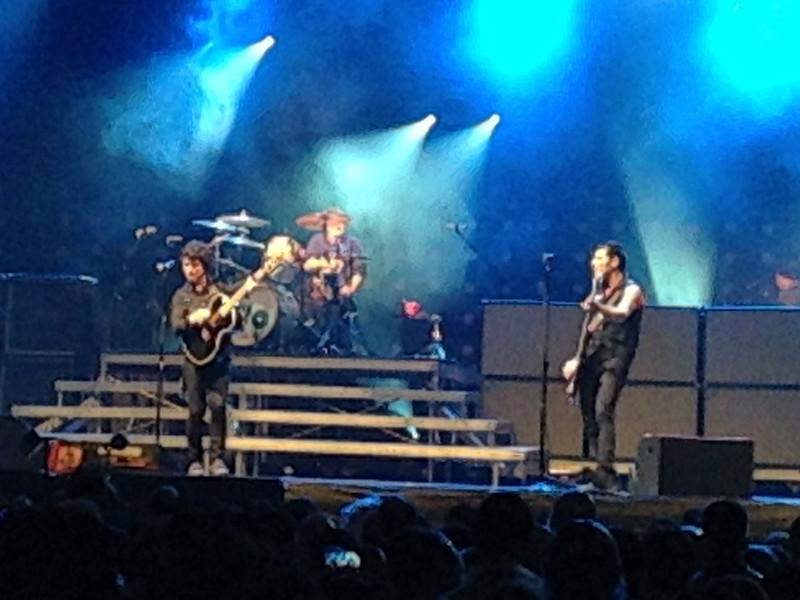 2013 Dreamforce & California - 022 - Green Day Concert.jpg