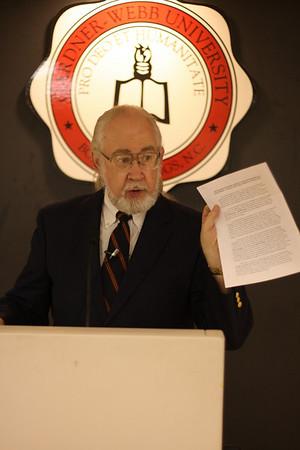 Dr. Webb