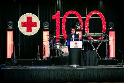Red Cross CLT 100th Gala