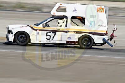 Button Turrible at Buttonwillow, September 2018
