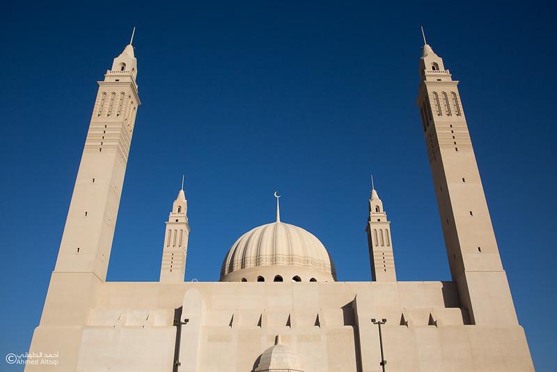 Sultan Qaboos mosqe - Nizwa (18).jpg
