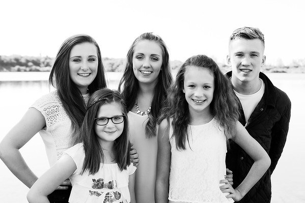 Cousins Together
