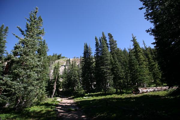Mt. Audubon, CO
