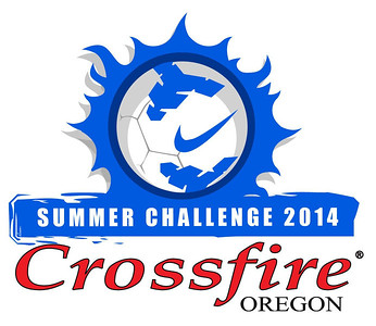 Crossfire OR Summer Challenge 2014