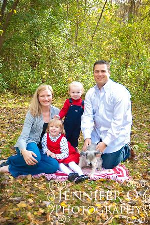 Schodowski | Family