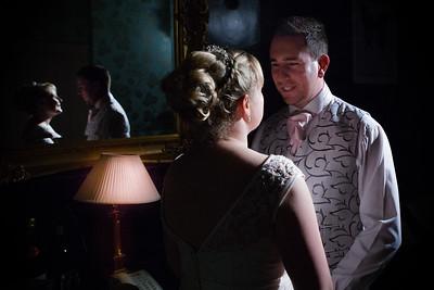 Rhiannon and Simon's Wedding