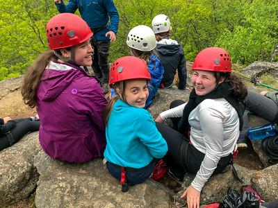2019 Montessori school of the Berkshires Adventures at Kroka