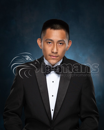 Andres Juan, Colby