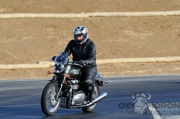 Green Triumph X