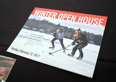 Winter Open House 2-12-17