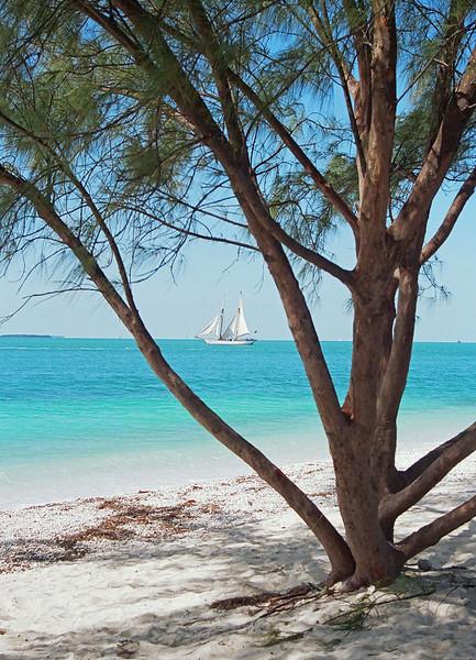 Truman Beach, Key West