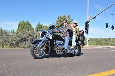 Payson, Thunder Mountain Ride