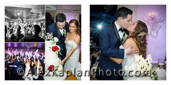 Wedding at Il Tulipano in Cedar Grove, NJ