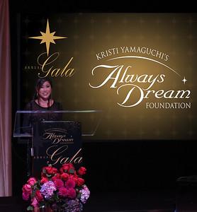 2018 - Always Dream Foundation Annual Gala