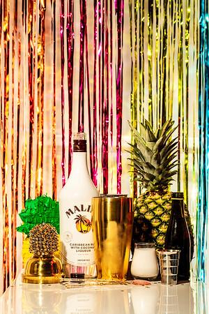 Malibu Rum Timelapse Stills