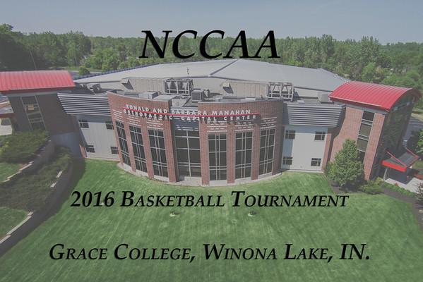 NCCAA 2016