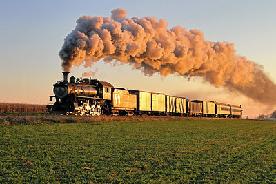 Strasburg Rail Road (Pennsylvania)