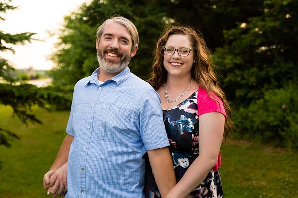 Blog - Mareeka & Alfred - Engaged