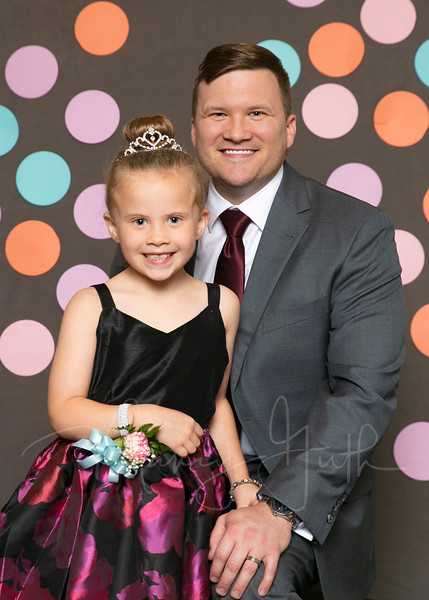 St Martha's Father - Daughter Dance