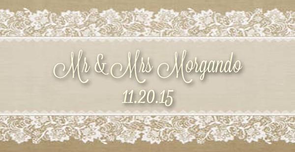 11/20/15 Morgando Wedding