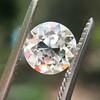 .94ct Old European Cut Diamond, GIA F VS1 1