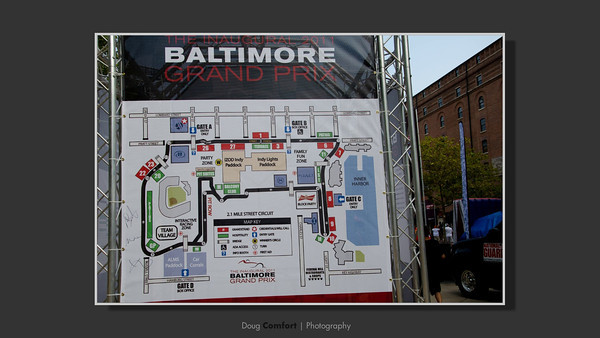 Baltimore Grand Prix