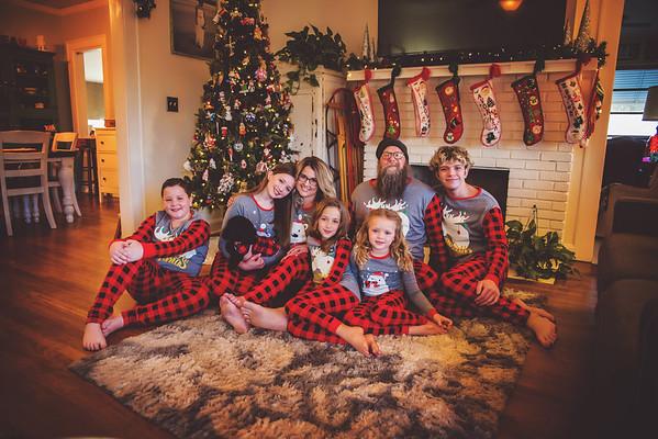 Gann Family