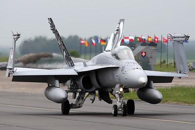 2011 NATO Tiger Meet