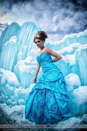 Ice Castles - 1/11/14
