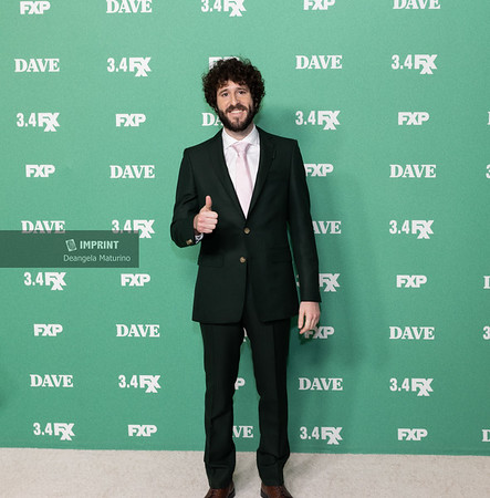 FXX Dave Red Carpet Premiere at Directors Guild of America - Los Angeles, CA | 02.27.2020