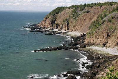 Bay of Fundy Sampler, 2006