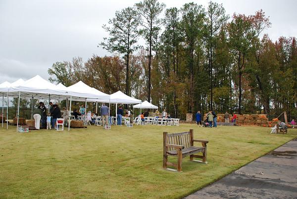 2009 Fall Family Festival