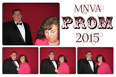MNVA Prom