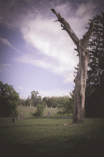 United American Cemetery-Ohio
